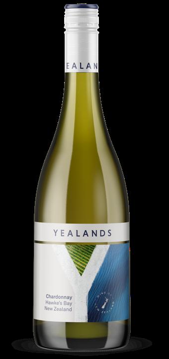 Yealands Chardonnay 2019