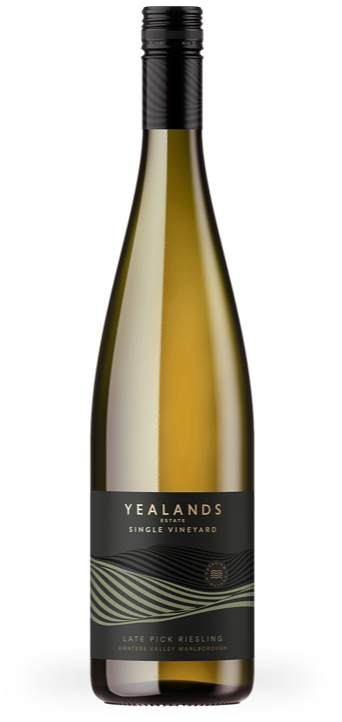 Yealands Estate Single Vineyard Late Pick Riesling 2019