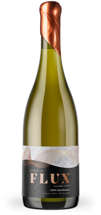 Yealands Estate State of Flux Chardonnay 2018