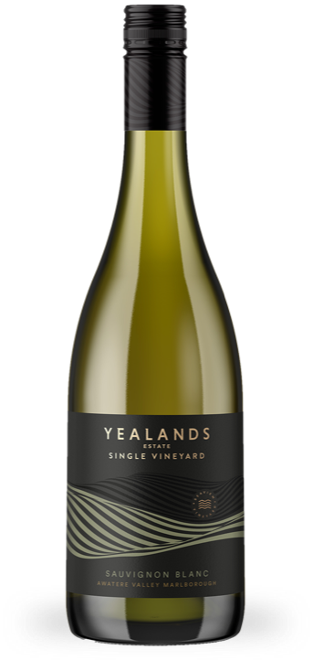 Yealands Estate Single Vineyard Sauvignon Blanc 2020