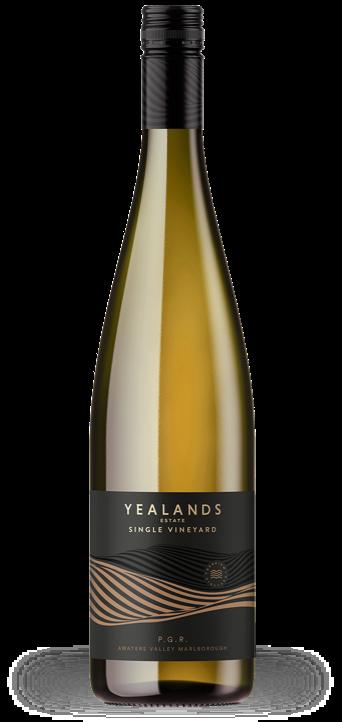 Yealands Estate Single Vineyard P.G.R 2019