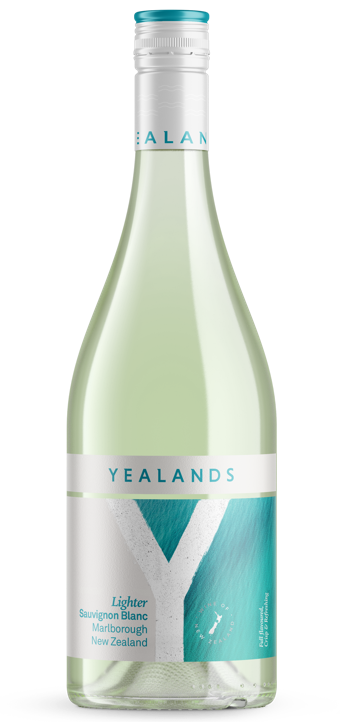 Yealands Lighter Sauvignon Blanc 2020