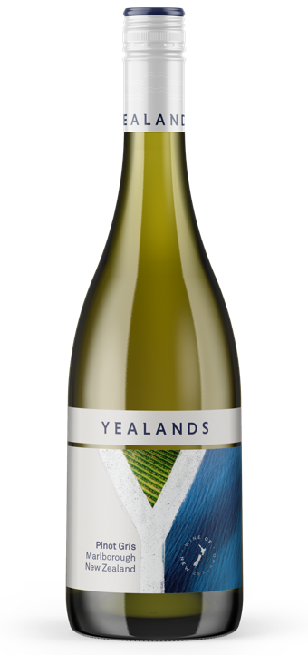 Yealands Pinot Gris 2019
