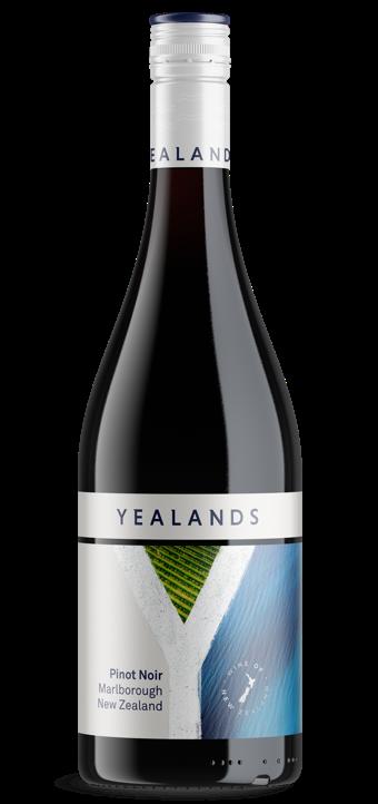 Yealands Pinot Noir 2020