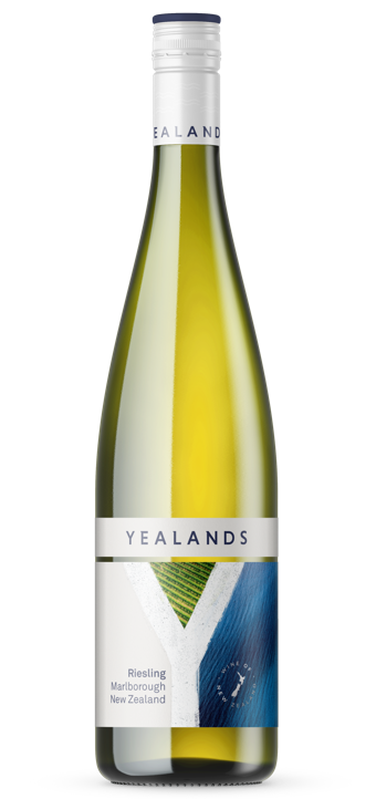 Yealands Riesling 2019