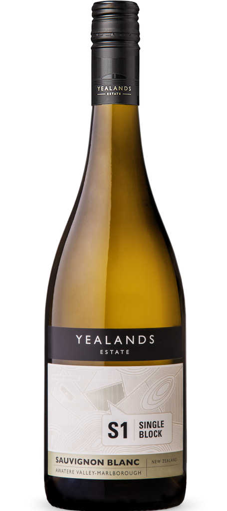 Yealands Estate Single Block S1 Sauvignon Blanc 2019
