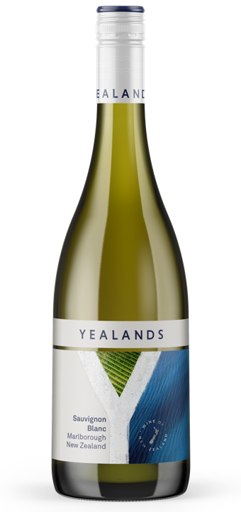 Yealands Sauvignon Blanc 2019