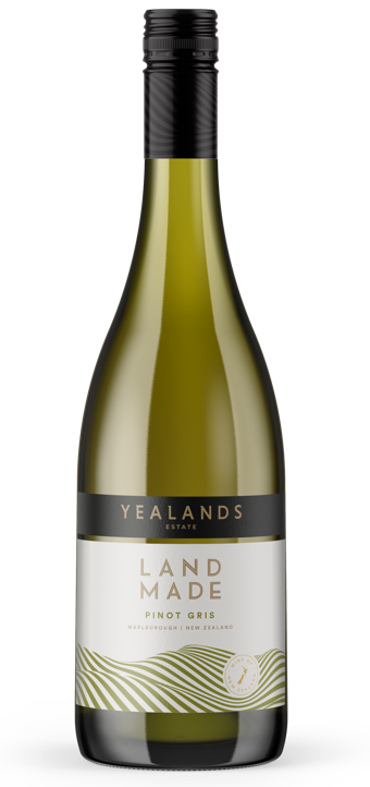 Yealands Estate Land Made Pinot Gris 2019