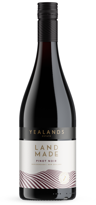 Yealands Estate Land Made Pinot Noir 2019