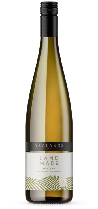Yealands Estate Land Made Riesling 2019
