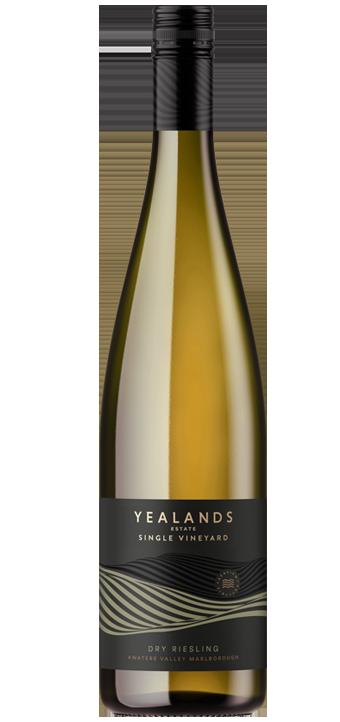 Yealands Estate Single Vineyard Riesling 2020