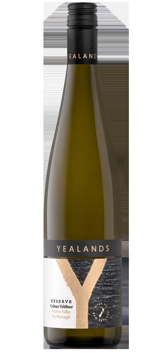Yealands Reserve Grüner Veltliner